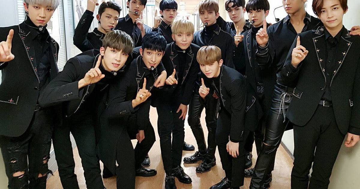13 Photos That Prove Every Member Of SEVENTEEN Is A Visual