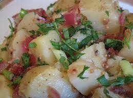 Russ's German Potato Salad Recipe