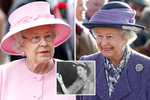 The meaning behind The Queen's brooches- from a touching Prince Philip tribute to Prince Harry & Meghan Markle nod