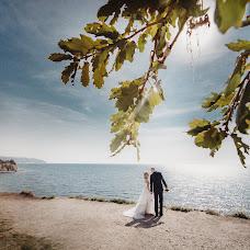 Wedding photographer Ekaterina Korzhenevskaya (kkfoto). Photo of 27.02.2017