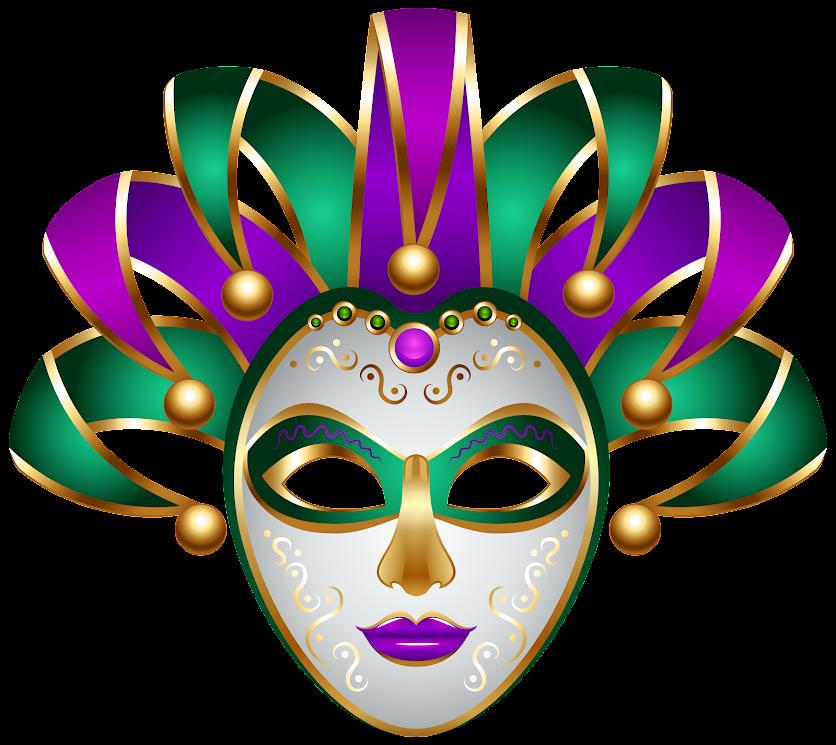 Green Purple Carnival Mask QcfPL7b2mEAWWhONeYUw