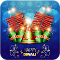 Diwali Crackers  Boom & Magic Touch Fireworks icon