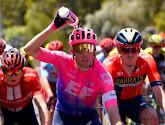 Geen spoor van Mathieu van der Poel na erg lastige heuvelrit, ploegenspel wordt fantastisch afgerond in Tirreno