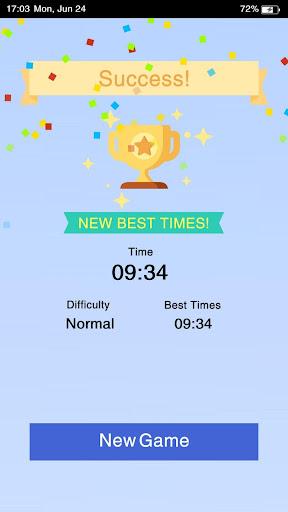 Sudoku android2mod screenshots 5
