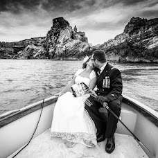Wedding photographer Augustin Gasparo (augustin). Photo of 12.01.2016