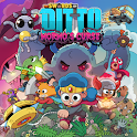 The Swords of Ditto icon