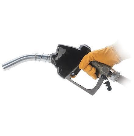Automatpistol för diesel