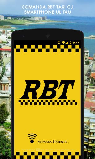 RBT Taxi Constanta