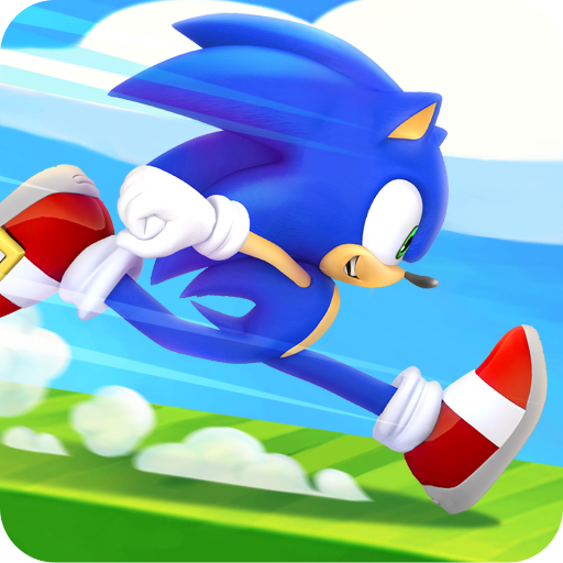Sonic Runners Adventure (game)