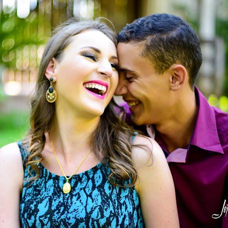 Wedding photographer Jeferson Rodrigues (JefersonRodrig). Photo of 28.04.2016