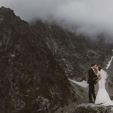 Wedding photographer Grey Mount (greymountphoto). Photo of 24.07.2017