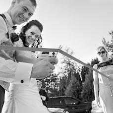 Свадебный фотограф Ромуальд Игнатьев (IGNATJEV). Фотография от 02.07.2014
