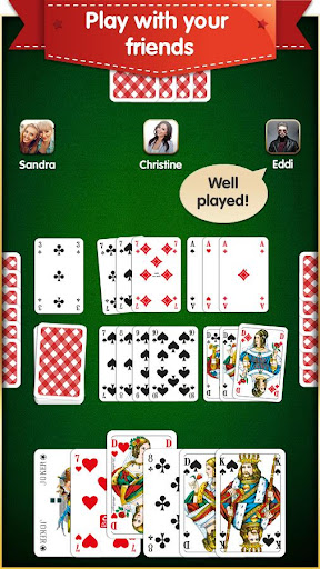 Rummy (Free, no Ads)  gameplay | by HackJr.Pw 1