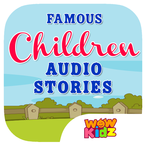 Famous Children Audio Stories