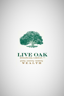 Live Oak Financial Group, LLC- screenshot thumbnail