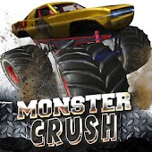 Monster Crush - Monster Jam Show