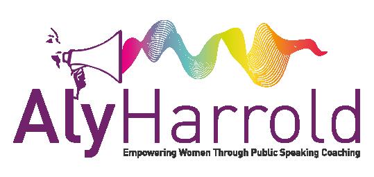 Aly Harrold logo