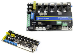 Repetier 3D Printer Controller Boards