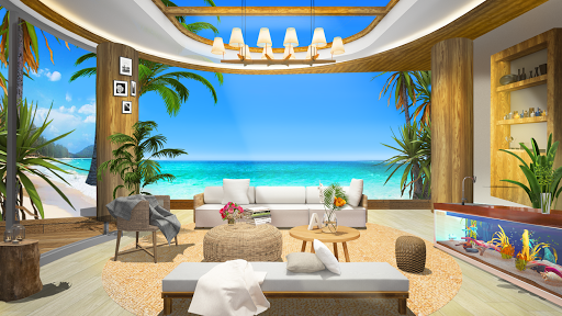Home Design : Paradise Life apkmr screenshots 3