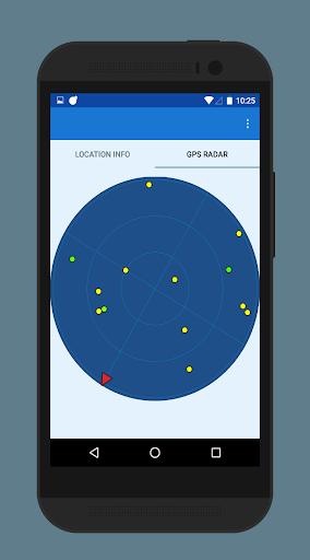 玩免費工具APP|下載GPS定位 - GPS測試 app不用錢|硬是要APP