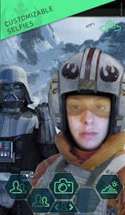 Star Wars- screenshot thumbnail