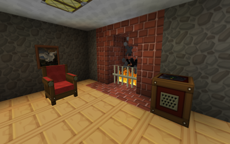 Furniture Mods Mcpe Guide On Google Play Reviews Stats