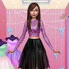 New  Princess DressUp Game
