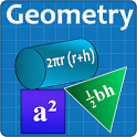 Geometry Formula & Calculator icon