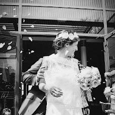 Wedding photographer Marine Poron (poron). Photo of 10.02.2014