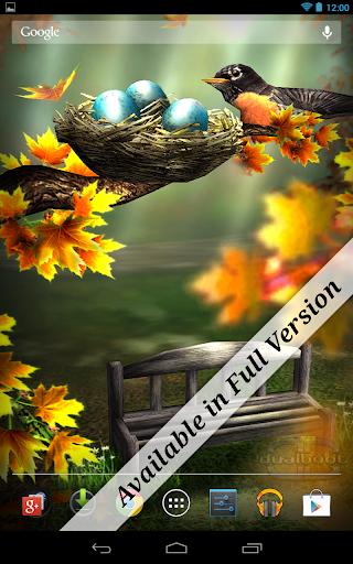 Spring Zen Free screenshot 18