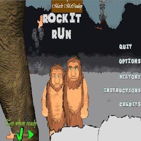 Rockit Run Racing