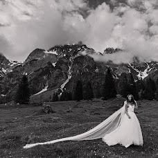 Vestuvių fotografas Sergio Mazurini (mazur). Nuotrauka 02.06.2019