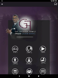 Download The Greater Family For PC Windows and Mac apk screenshot 2