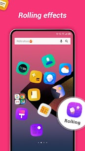 XOS Launcher(2020)- Customized,Cool,Stylish 4.0.8 Android APK Mod 2