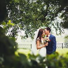 Wedding photographer Dmitriy Rasyukevich (Migro). Photo of 26.01.2015
