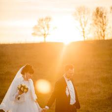 Wedding photographer Anatoliy Roschina (tosik84). Photo of 24.01.2016