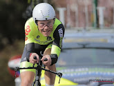 """Vantomme mag niet deelnemen aan Ronde: """"Nu kan ik Sagan niet terugduwen"""""""
