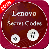 Secret Codes of Lenovo 2018: