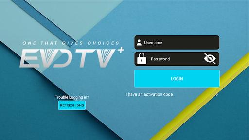 EVDTV Plus V2 2.2.4 screenshots 2