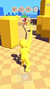 Curvy Punch 3D MOD (Unlimited Money) 3