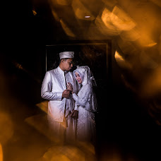 Wedding photographer Irawan Rahardian (irawanphotograp). Photo of 09.10.2017