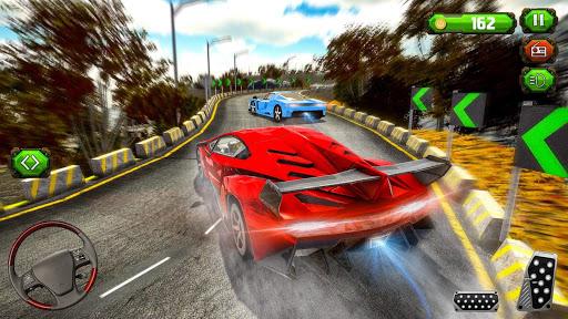 Luxury Speed Car Racing  captures d'écran 2