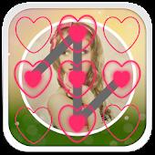 Love Photo & Pattern LocScreen