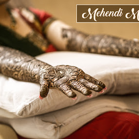 Mehendi Moments by Shrey Chohan - Wedding Bride ( wedding photography, wedding, candid, bride, photography )