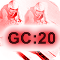 Ghost Copy 20 (GC:20) for Ski Challenge Mobile icon