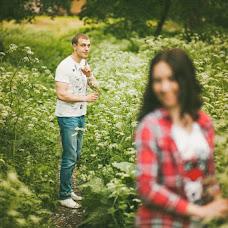 Wedding photographer Andrey Alekseenko (Oleandr). Photo of 04.06.2015