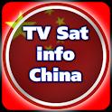 TV Sat Info China icon