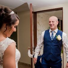Wedding photographer Esthela Santamaria (Santamaria). Photo of 28.11.2018