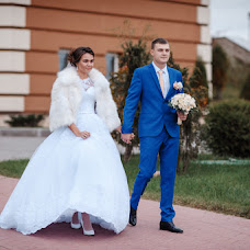 Wedding photographer Sergey Kalabushkin (ksmedia). Photo of 11.05.2017