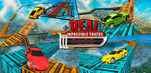 Extreme Impossible Tracks Stunt Car Racing for PC